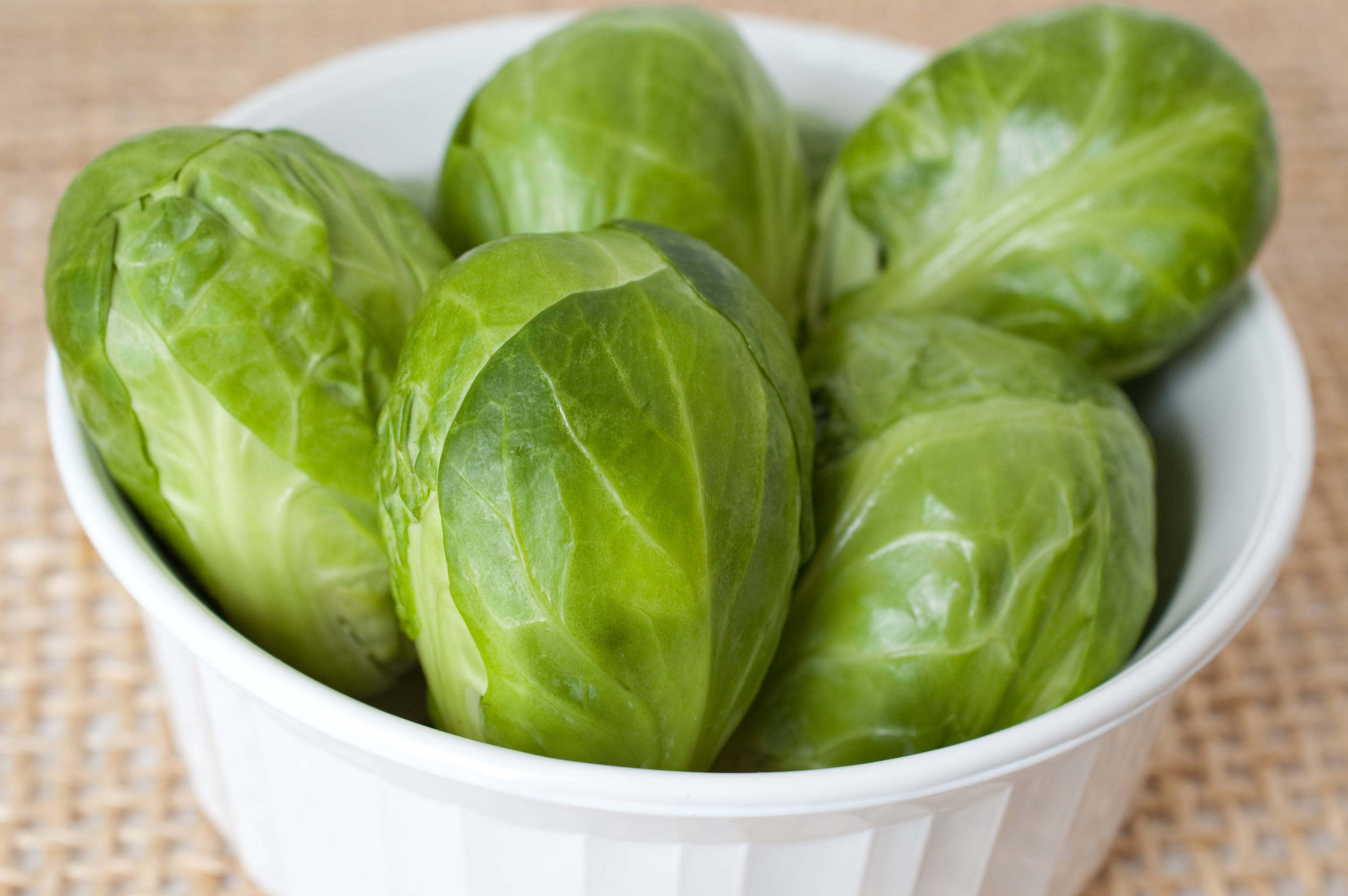 Glazed Brussels Sprouts forecast